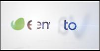 Clean Flip Logo - 19
