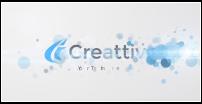 Clean Flip Logo - 9