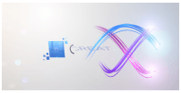 Clean Flip Logo - 15